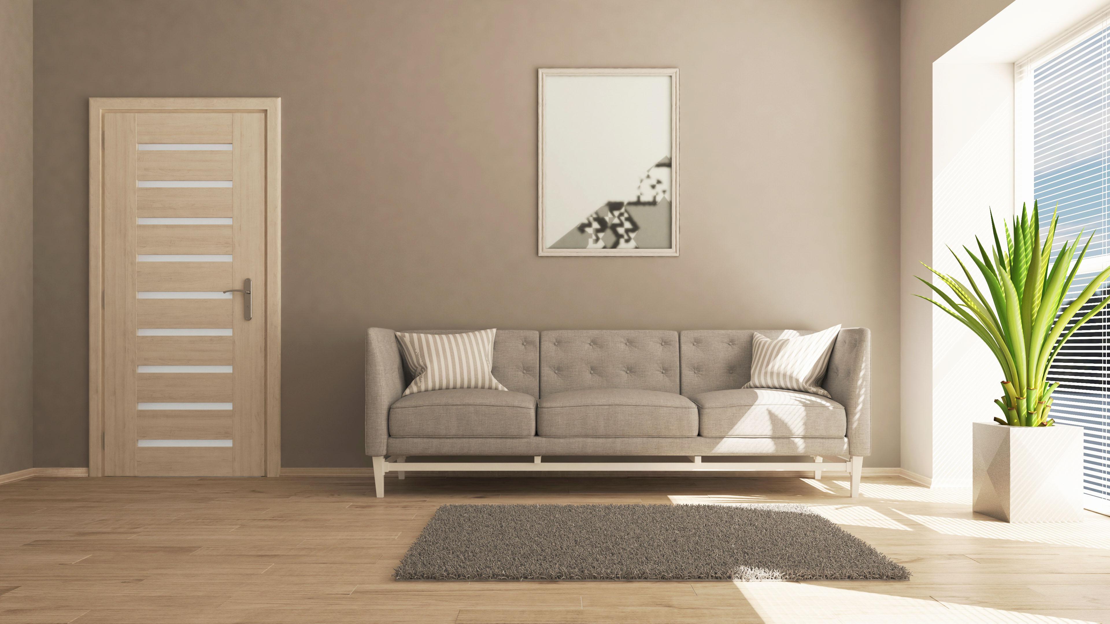 Qué colores elegir para pintar los ambientes de tu casa?